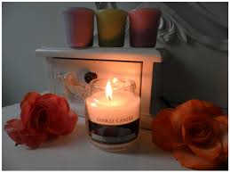 yankee candle uk
