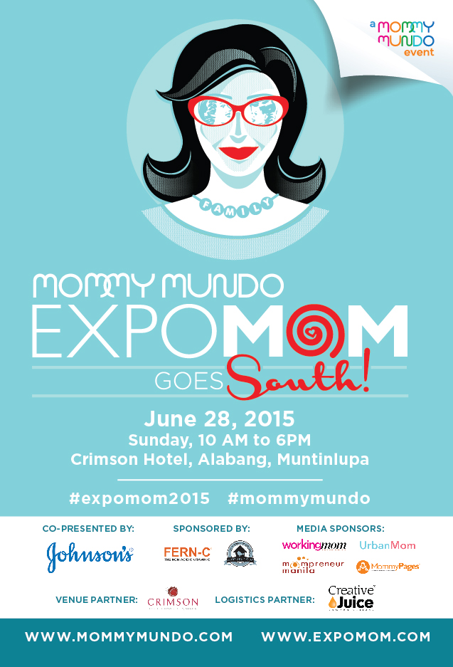 ExpoMom Goes South Flyer-02