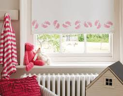 Blinds and Nurseries