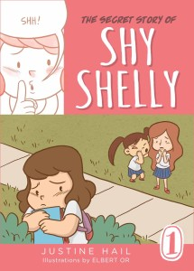 Shy Shelly