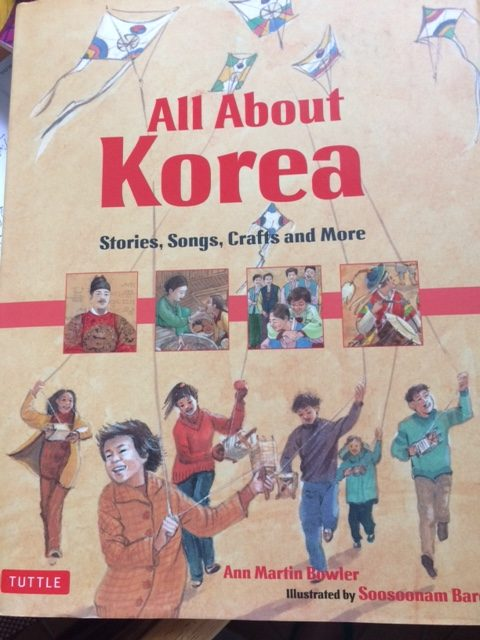 All About Korea Book Review